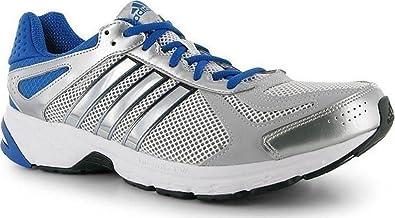 promo code 59af4 82302 adidas Duramo Schuhe Laufschuhe Turnschuhe Jogging Unisex Wei-Blau