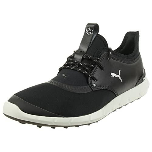 7b9f2ab3ca3c6f Puma IGNITE Spikeless Sport Golf Shoes  Amazon.co.uk  Shoes   Bags