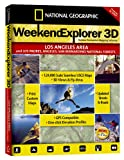 National Geographic TOPO! Weekend Explorer 3D (Los Angeles, Los Padres, San Bernardino National Forest)