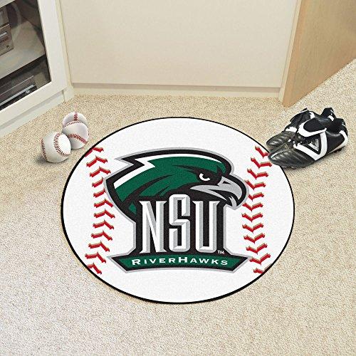 Fan Mats 14108 Northeastern State University River Hawks 27