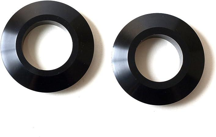 "FSA No.10 Semi Integrated 1-1//8/"" 16.2mm Top Cone ZS44 Internal Headset"