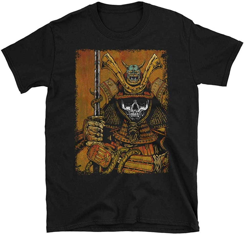 by The Sword of The Samurai Shirt