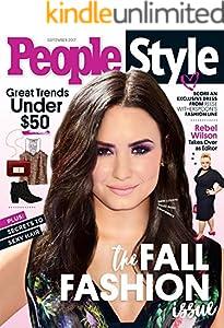 PeopleStyle Magazine