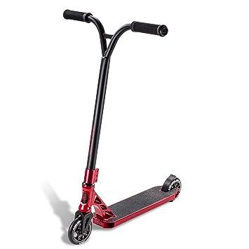 Slamm Urban VII Scooter - Patinete para niños, niñas y ...