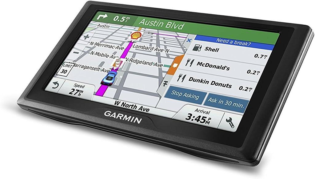 GPS-навигатор: как выбрать надежное устройство - фото 5