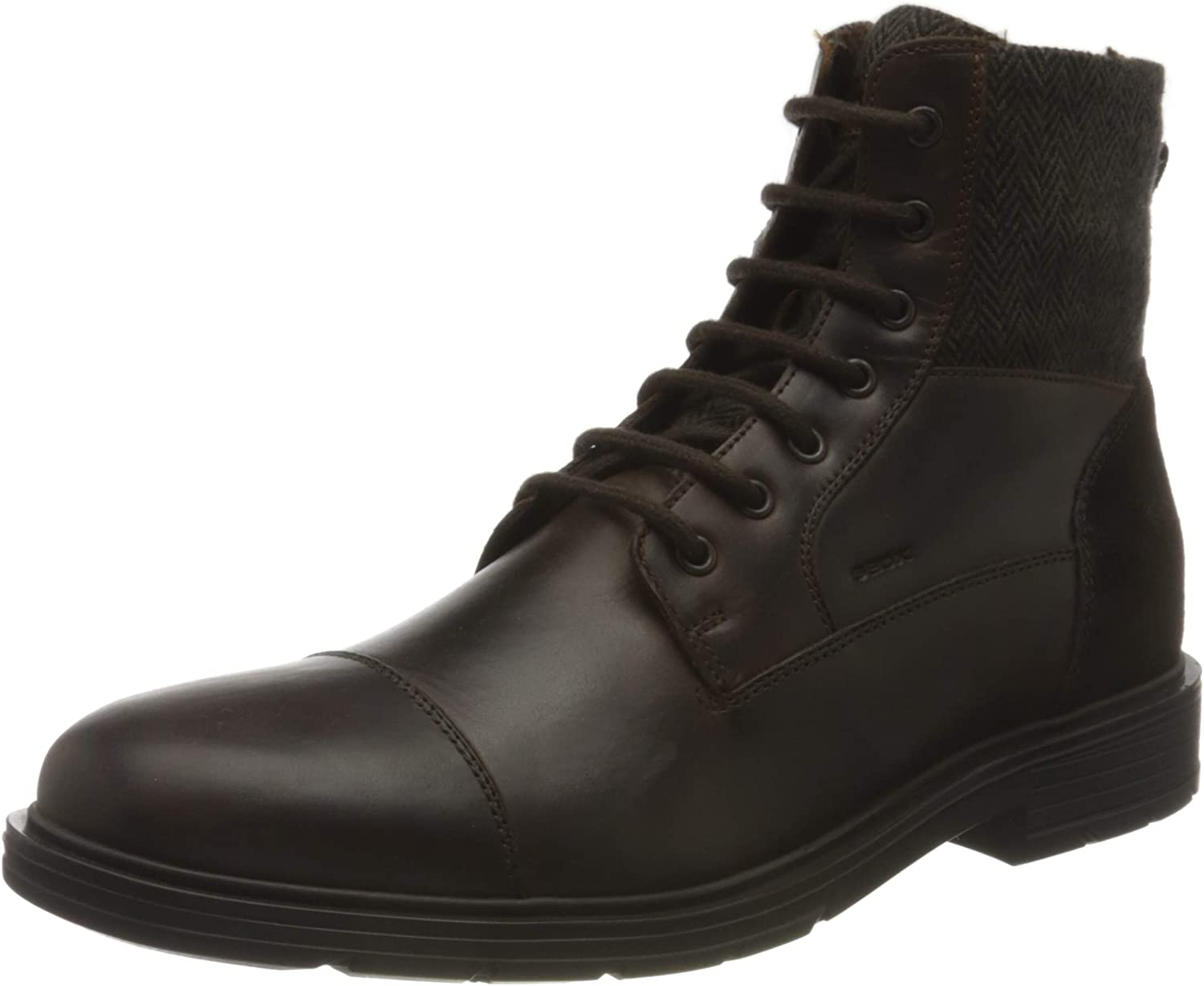 Geox Men's Classic Cheap mail order shopping Ankle Now on sale Boots