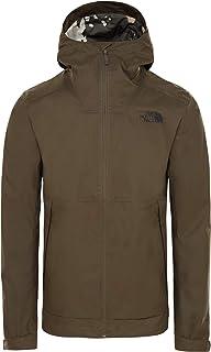 81bbf2e6f7f9 The North Face Men s Trevail Outdoor Jacket  Amazon.co.uk  Sports ...