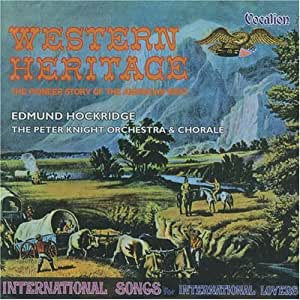 Western Heritage / International Songs