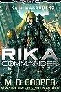 Rika Commander (Rika's Marauders) (...