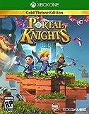 Portal Knights: Gold Throne Edition - Xbox One