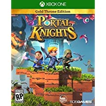 Portal Knights: Gold Throne Edition - Xbox One