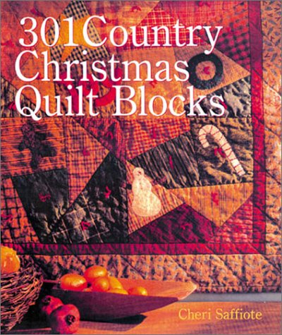 Image result for 301 country christmas quilt blocks