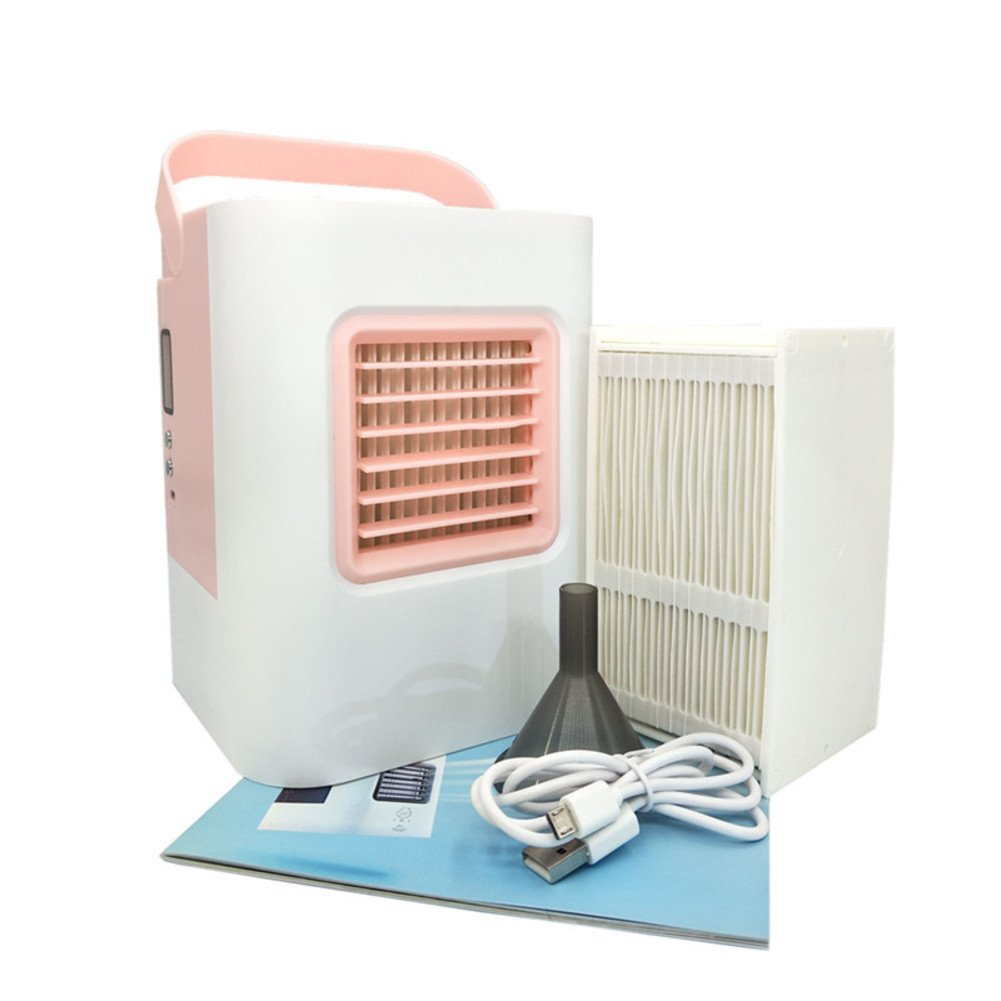 1acc1000c74 Amazon.com  SL LFJ Portable car small air conditioner