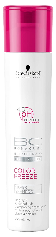 Schwarzkopf Bc Color Freeze Silver Shampoo 1000ml Schwarzkopt 8822 51478_-1000ml