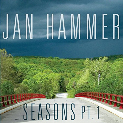 Hammer Von (Seasons, Pt. 1)