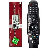 LG Genuine Magic Remote AN-MR650A Part # AKB75075301 for LG49UJ654T,OLED55B7T