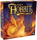 The Hobbit Boardgame