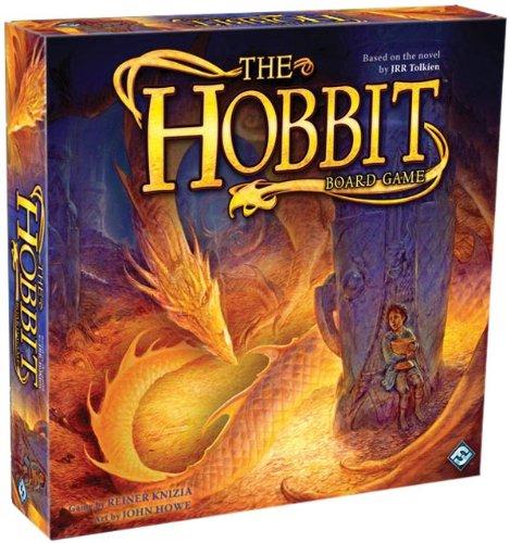 The Hobbit Boardgame ()