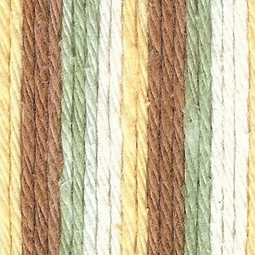 green cone cotton yarn - 7