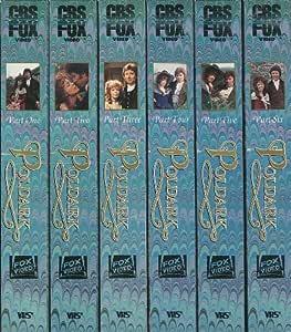 Poldark [USA] [VHS]: Amazon.es: Nicholas Selby, David