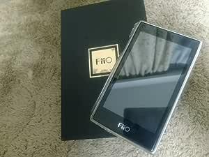 "FiiO ""X5 3 rd gen High Resolution Audio Player (Black) [Parallel Import Goods]"
