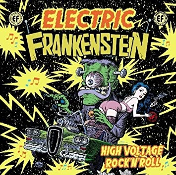 High Voltage Rock & Roll: Best of Electric by ELECTRIC ...