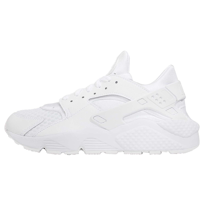 (ナイキ) エア ハラチ メンズ ランニング シューズ Nike Air Huarache 318429-111 [並行輸入品] B071X6KPH3 29.0 cm WHITE/WHITE-PURE PLATINUM