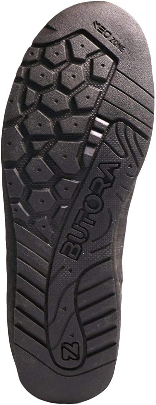 BUTORA Unisex Wing Approach Shoe