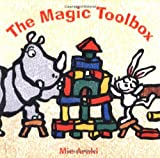 img - for The Magic Toolbox: Starring Fred And Lulu book / textbook / text book