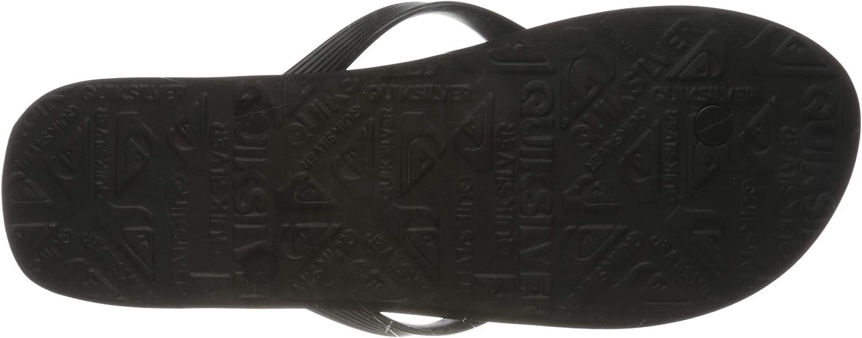 Chaussures de Plage /& Piscine Homme Quiksilver Molokai New Wave