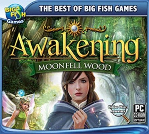 Awakening: Moonfell Wood - Destiny Usa Location