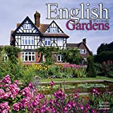 English Gardens Calendar - 2016 Wall calendars - Garden Calendars - Flower Calendar - Monthly Wall Calendar by Avonside