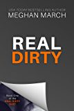 Real Dirty (Real Dirty Duet Book 1)