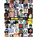 Hip Hop Art Vol. 1 (Volume 1)