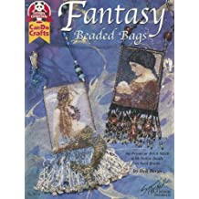 Fantasy Beaded Bags: For Peyote or Brick Stitch with Delica Beads or Seed Beads