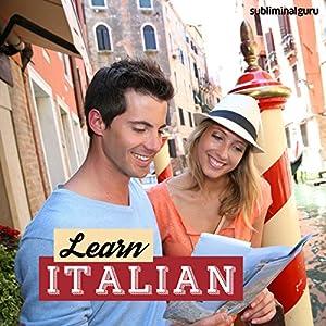 Learn Italian Speech