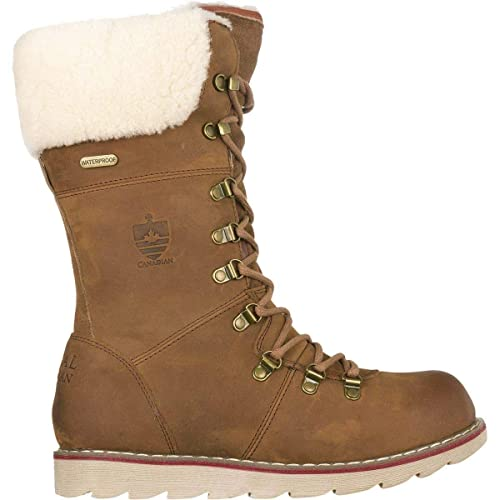 5725e3bb3bc Royal Canadian Women's Louise Winter Boot