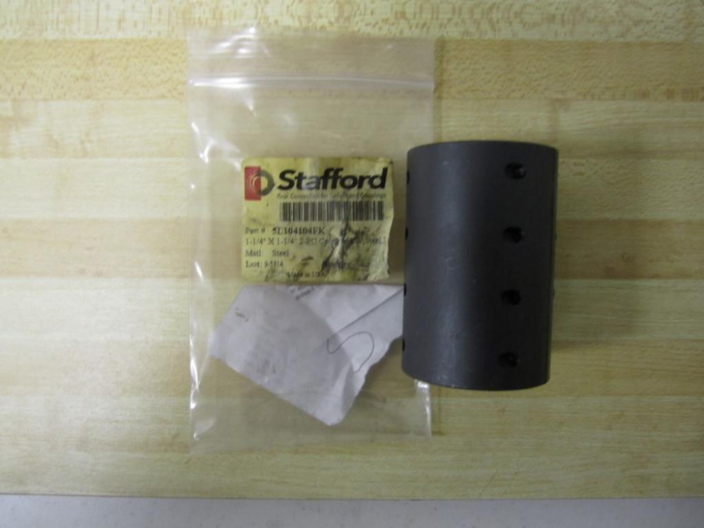 Stafford 5L104104FK 2 Piece Coupling