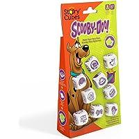 The Creativity Hub Rory's Story Cubes Scooby Doo– Juguete