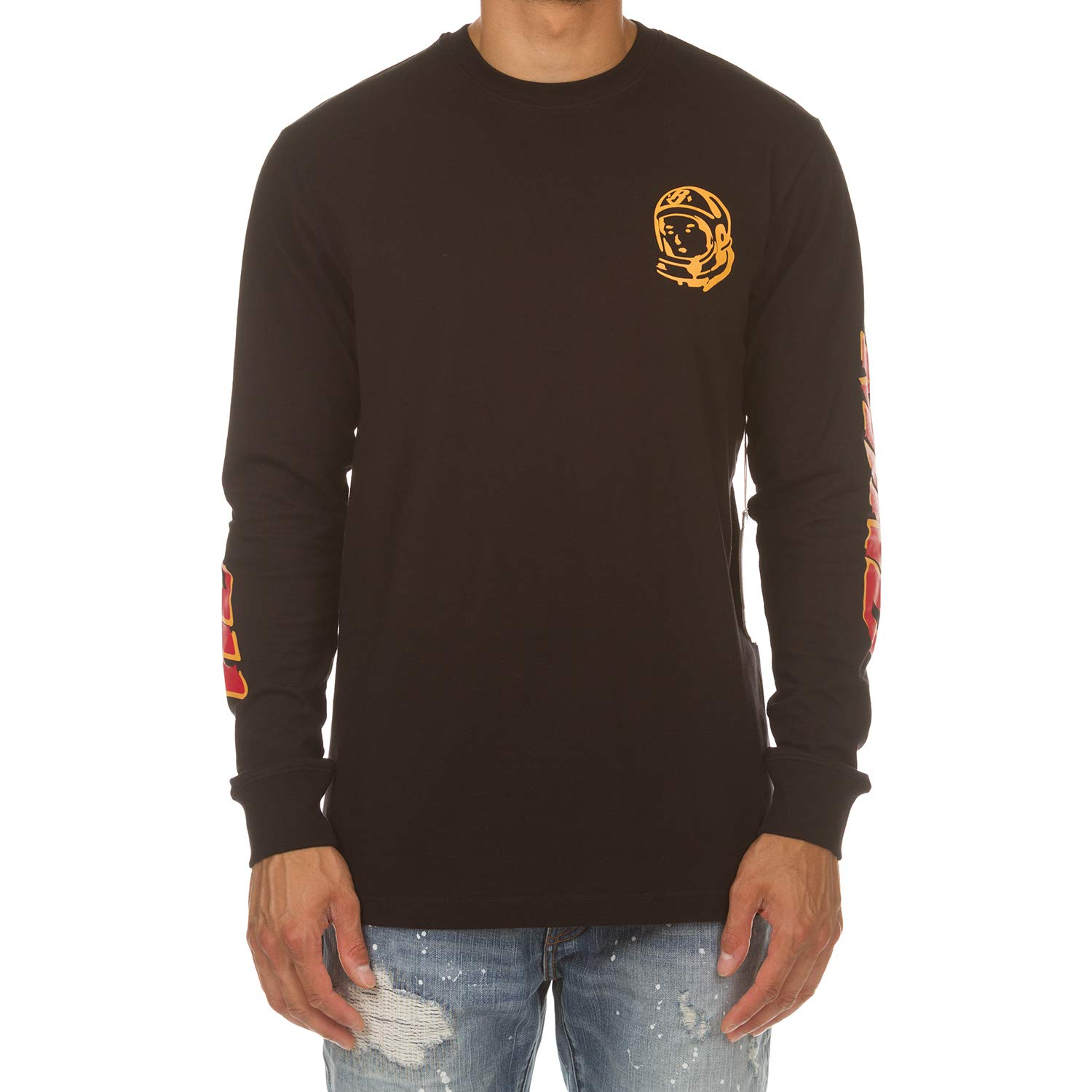 Men's Clothing Clothing, Shoes & Accessories Hearty Billionaire Boys Club Small Jumper