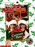 img - for You're Invited to Mary-Kate & Ashley's Christmas Party book / textbook / text book