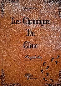 Les Chroniques du Cleus par Sylvain Woiry