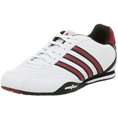 b25ea1d5323a adidas Originals Men s Goodyear Street Leather  Sneaker