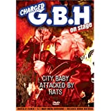GBH - CHARGED: ON STAGE