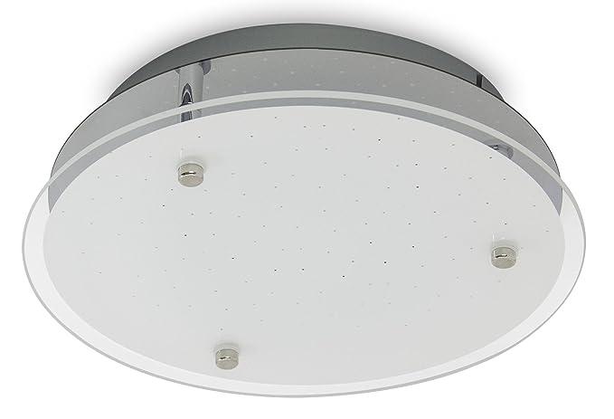 Lampade Da Soffitto A Led Per Bagno : Trango ip led lampada da soffitto a per bagno