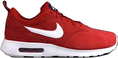 Nike Men's Air Max Tavas LTR Ankle High Leather Fashion Sneaker