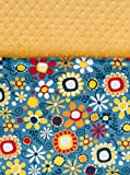 Baby Laundry Patterned Baby Blanket for Boys Girls