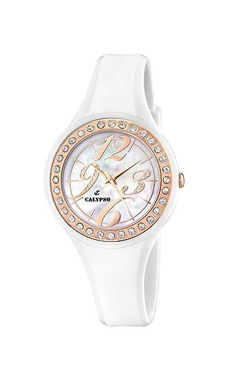 Calypso Reloj de Pulsera 780-261