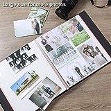 Self Adhesive Photo Album 3x5 4x6 5x7 8.5x11