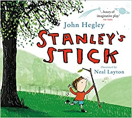 Image result for stanley's stick book